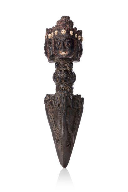 SINO-TIBET, Dynastie Ming, XVIe siècle