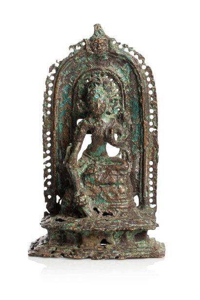 INDE, période Pala, XIIe siècle