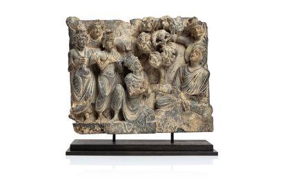 Ancienne région du GANDHARA, II/IIIe siècle