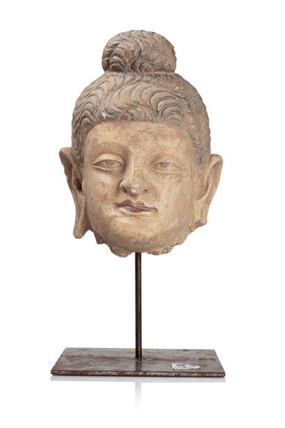 *ANCIENNE REGION DU GANDHARA, IIe siècle après JC. (dans le style)