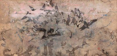 Shoichi HASEGAWA (1929)