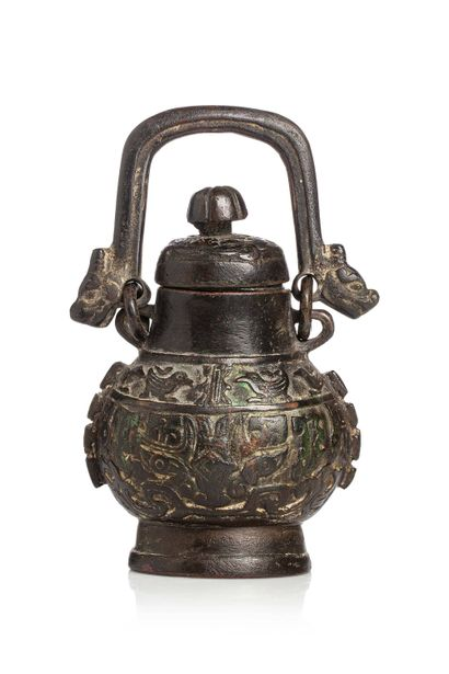 CHINE, XIXe siècle
