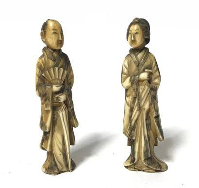 JAPON, époque Meiji