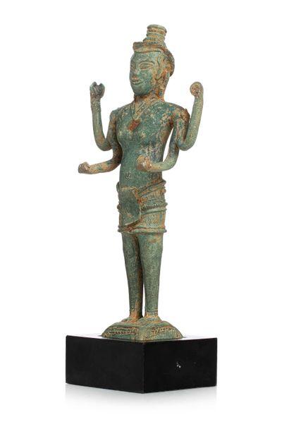 CAMBODGE ou THAILANDE, dans le style du IX/Xe siècle