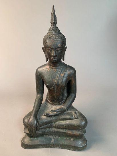 THAILANDE, fin XIXe siècle