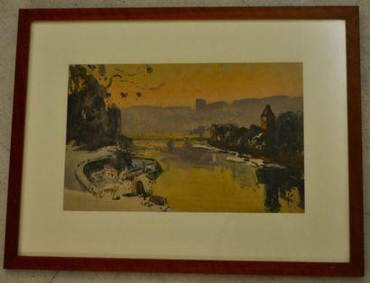 Constance, Marie CINQUIN-LAMBERT (1902-1988)...