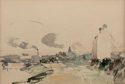 Abel BERTRAM (Saint Omer 1871-Paris 1954)...