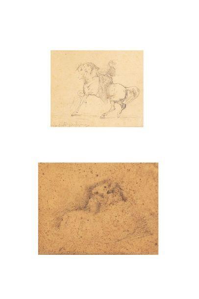 Rosa BONHEUR (Bordeaux 1822 - Bry sur Marne...