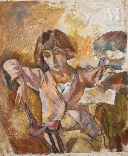 Jules PASCIN (Vidin 1885-Paris 1930)