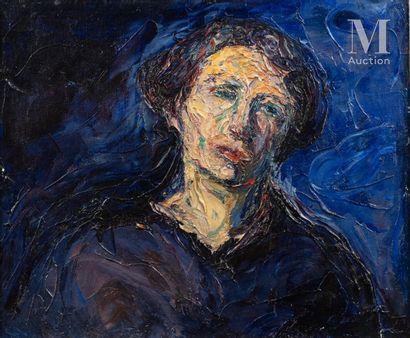 Wladimir de TERLIKOWSKI (Poraj 1873 - Paris 1951)