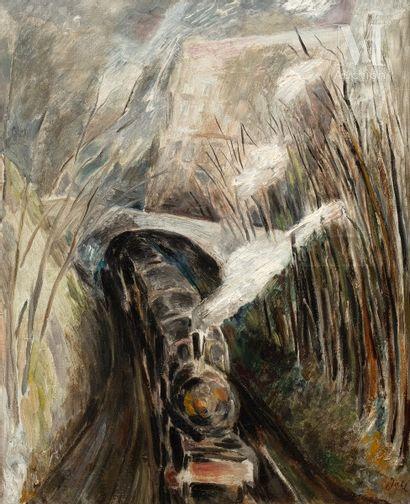 Wladyslaw Alojsy JAHL (Jaroslaw 1886 - Paris 1953)