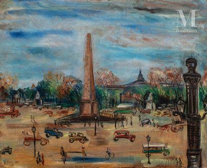 Irène RENO (Varsovie 1884-Paris 1953)