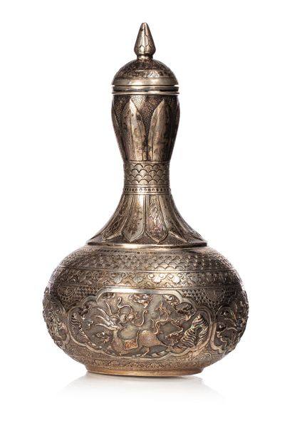 INDOCHINE, XIXe siècle