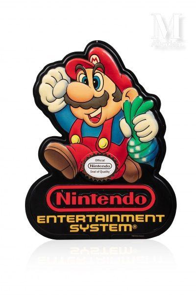 NINTENDO NES  PLV Super Mario Bros 2,199...