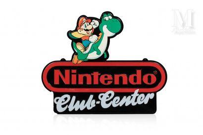 NINTENDO  PLV Club Center