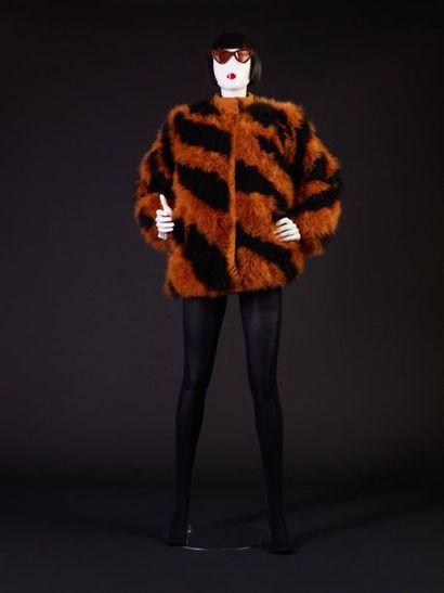 Chantal THOMASS - Automne - Hiver 1984