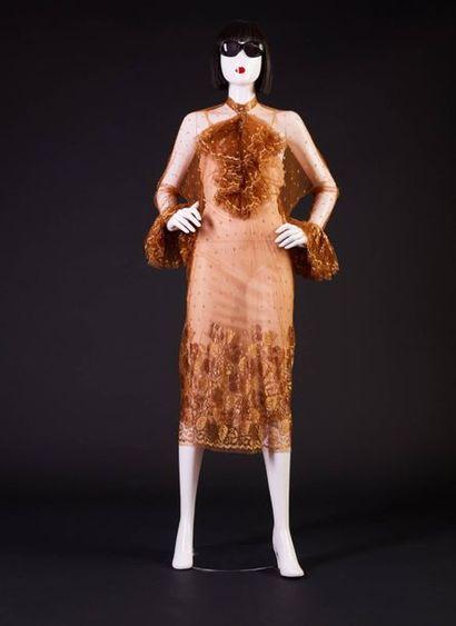 Chantal THOMASS - Automne - Hier 1975