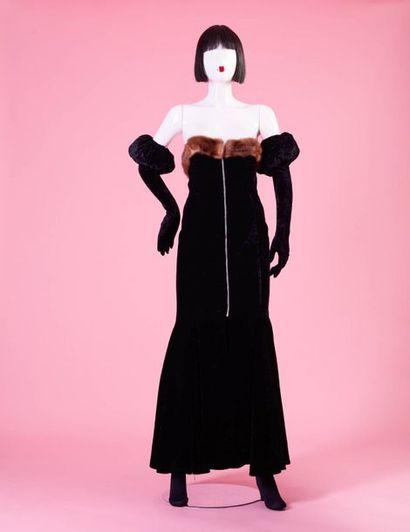 Chantal THOMASS, - Automne - Hiver 1980