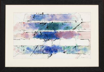 Art Contemporain Live Collection d'un amateur et à divers