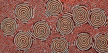 Nathania Granites Nangala (1995 - )  Rêve...