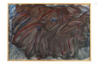 Jean MESSAGIER (1920-1999)