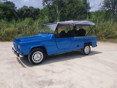 Renault ACL rodéo 6 2b