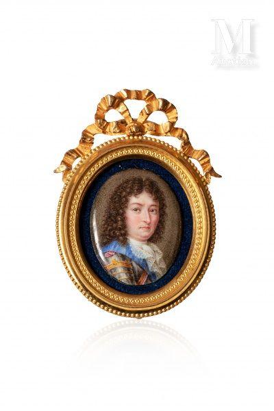 Charles BOIT (1662-1727), attribué à.