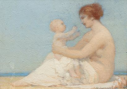 Gustave LORAIN  (1882 - 1965)