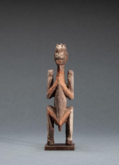 Figurine « Kiké »  présentant un personnage...