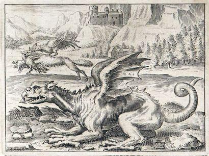 Alchimie - MAIER (Michel). Tripus aureus,...