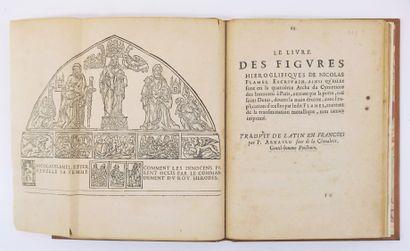Alchimie - ARNAULD (Pierre, sieur de La Chevallerie)....