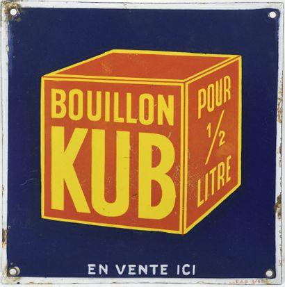 BOUILLON KU.