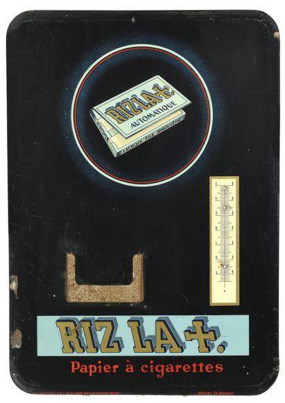RIZZLA +.