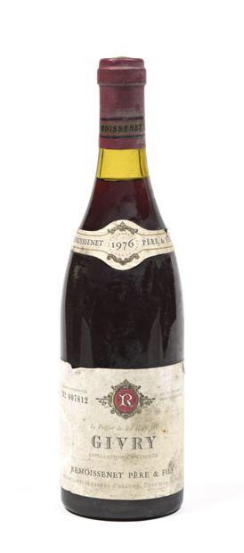 1 bouteille BOURGOGNE