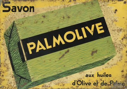 PALMOLIVE.