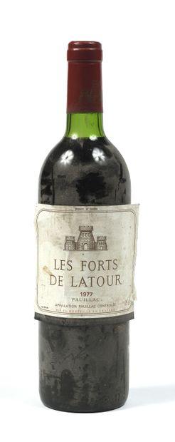1 bouteille BORDEAUX