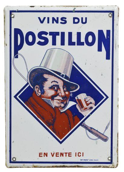 VINS DU POSTILLON.