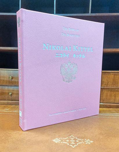 The bows of Nikolai Kittel  Klaus Grünke,...