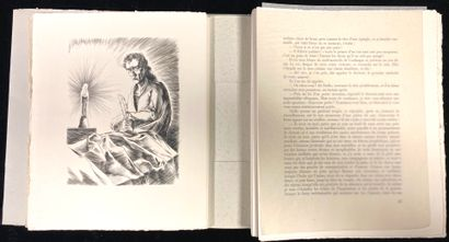 Alfred de VIGNY (1797-1863), Stello  Stello. Texte intégral de l'édition princeps....
