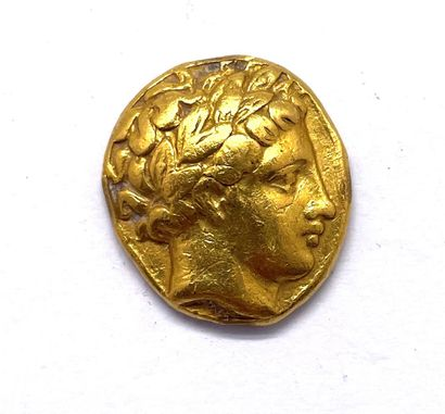 Royaume de Macédoine - Philippe II (340 -...