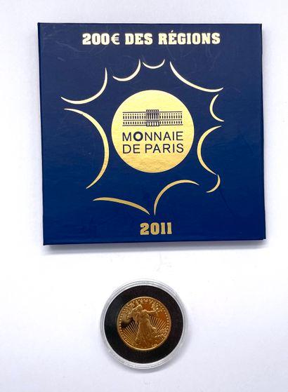 France - Monnaie de Paris  Une monnaie de...