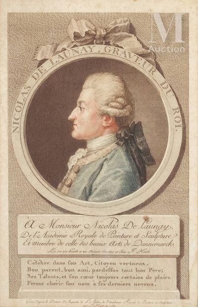 Nicolas de Launay (1739-1792).