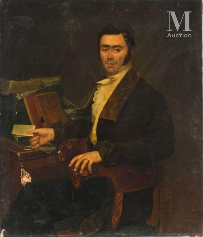 Alexis BALLY (Paris 1764 – Marseille 1835)