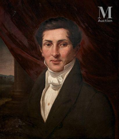Guillaume François COLSON (1785-1850)