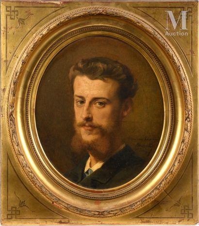 Edouard Louis DUBUFE (Paris 1819 – Versailles 1883)