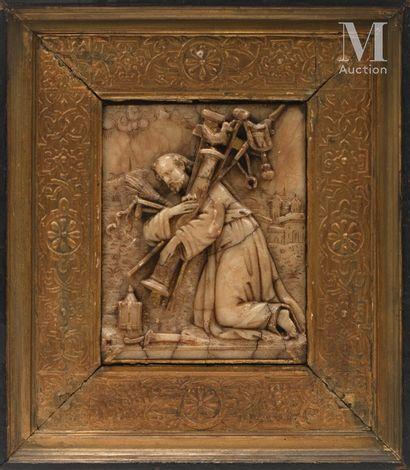Le Christ portant les Instruments de la Passion...