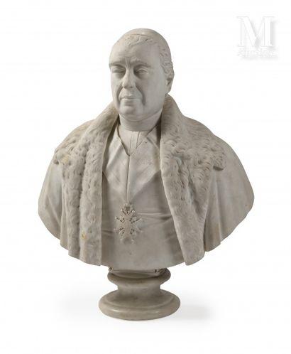 Valeriano SALVATIERRA y BARRIALES (1789-1836)...