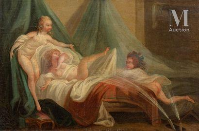Suiveur de Fragonard