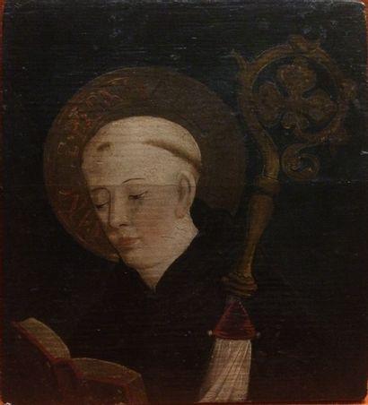 ECOLE ESPAGNOLE vers 1500
