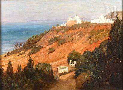 Theodore Charles BALKE (Faulquemont 1875-Villeneuve sur Yonne 1951)